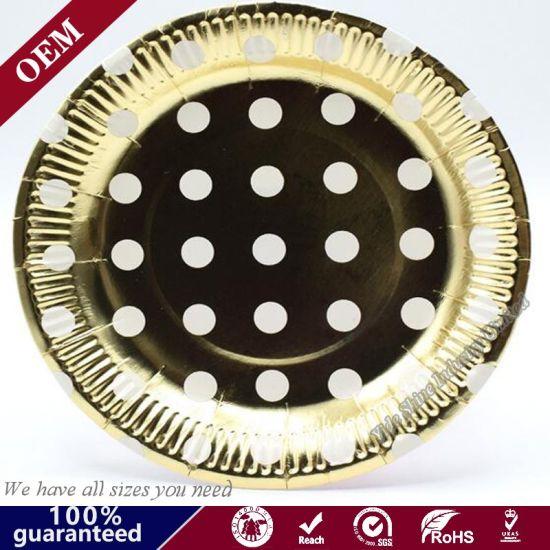 Wholesale Party Children Design Your Own Paper Plates  sc 1 st  Qingdao Yide Shine Industry Co. Ltd. & China Wholesale Party Children Design Your Own Paper Plates - China ...