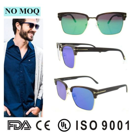 00e45dcfcdb1 Men Women Ce Custom Sunglasses Italy Design Fashionable Sunglasses with Ce  Approved pictures & photos