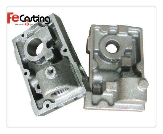 OEM Aluminum/Aluminim Alloy Die Casting for Power Tools pictures & photos