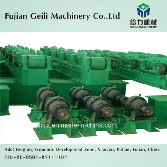 Roller Table for Steel Continuous Rolling