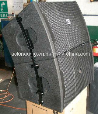 "Single 8"" Active Two-Way Loudspeaker Professional Speaker (VX8A)"