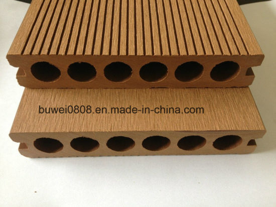 Reasonable Prices Wood Plastic Composite Decking pictures & photos