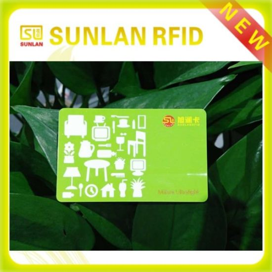 Top Selling RFID Smart Card for Membership ID pictures & photos