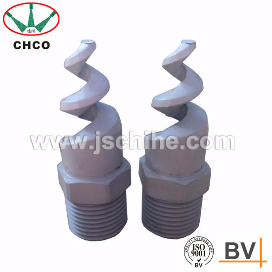 CH PP Spiral Spray Nozzle pictures & photos