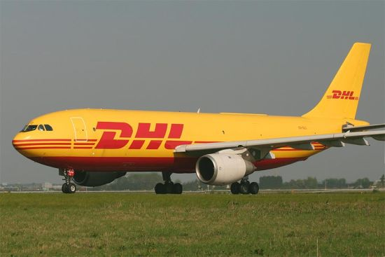 Express Delivery Courier Service DHL/UPS/FedEx/TNT/Toll/EMS