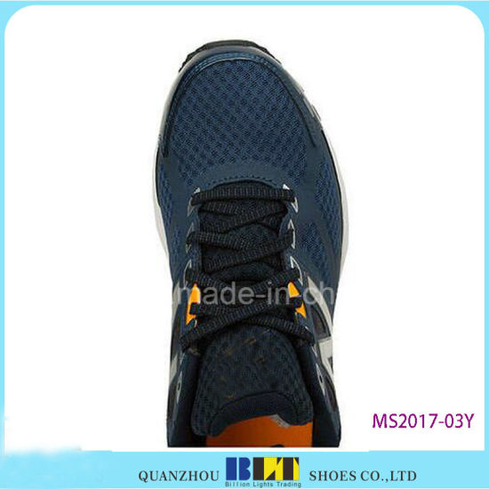 Pretly Comfortable Sport Shoes Work for Men pictures & photos