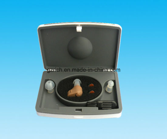 Small and Convenient Hearing Aid Aids pictures & photos