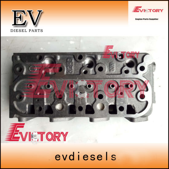 New Head Gasket for Kubota D905 Engine