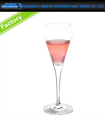 Unbreakable Glass White Red Wine Cup for Drinking Bar Toast pictures & photos