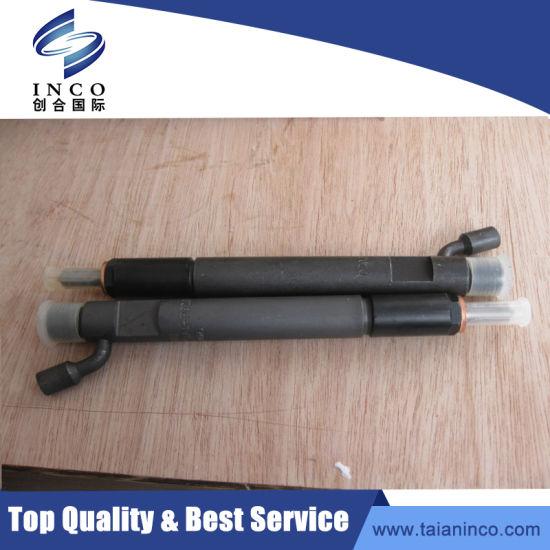 Genuine 6CT Diesel Engine Motor 3919602 Fuel Injector Car Parts
