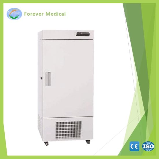 -86 Degree Ultra-Low Temperature Freezer (Vertical Type) Widely-Used -86 Freezer