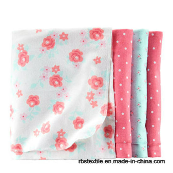 [Hot Item] 100% Cotton Nursing Cover Swaddle Towel Baby Blanket with High  Quality