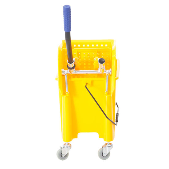 Mini Mop Wringer with Plastic (YG-068) pictures & photos