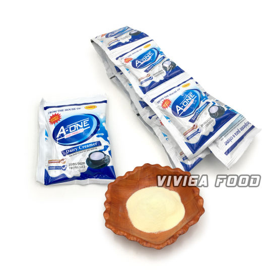 a-One Dairy Product Non Dairy Creamer for West Africa Market