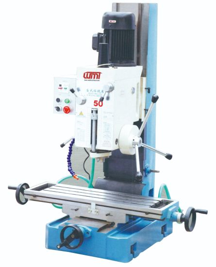 ZX7050-1 Spindle Auto Feeding Milling and Drilling Machinery
