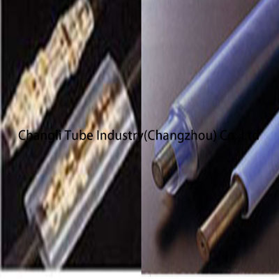 High Quality Heat Shrinkable PTFE Teflon Tubing/Tube pictures & photos