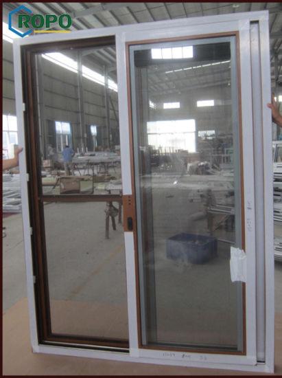 China Australian Standard Sliding Glass, How Big Is A Standard Sliding Patio Door