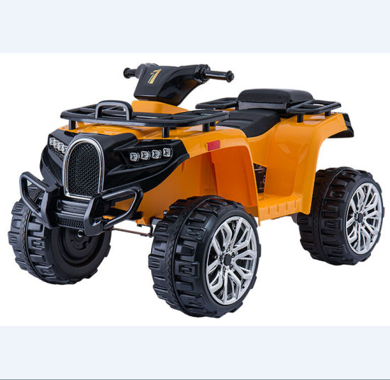 aac24d0244b China 2019 Kids Quad Bike 12V Electric Ride on Car Toy - China Ride ...