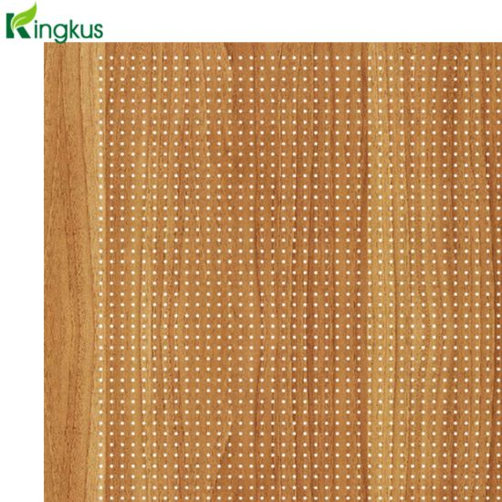 High Standard Wooden Acoustic Panel for Wall and Ceiling pictures & photos