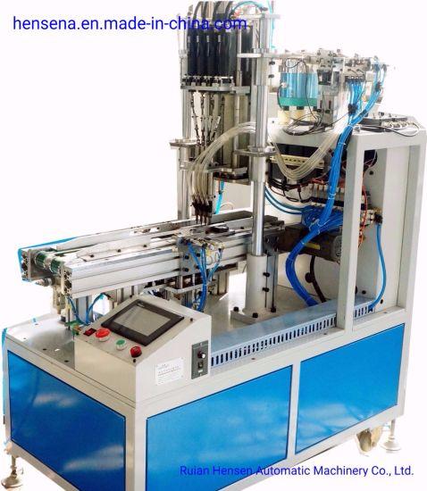 Full Automatic Screwing Machine for Terminal Block/Screw Tighten Machine/Screwdriver Assembly Machine