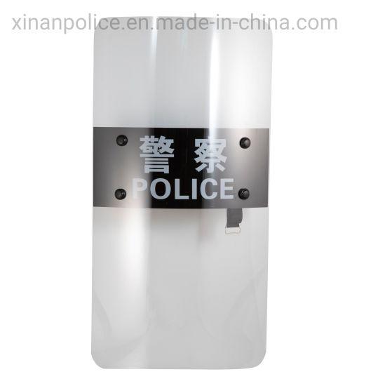 High Quality Anti-Riot Shield Police Shield