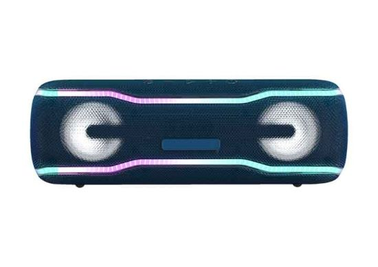 F10c Professional Waterproof Portable Wireless Bluetooth Speaker with LED Light
