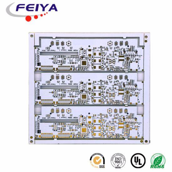 China Aluminum Printed Circuit Board Aluminum LED Bulb PCB