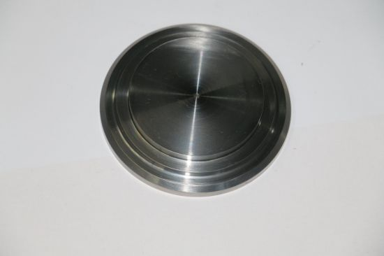High Quality Metal CNC Parts