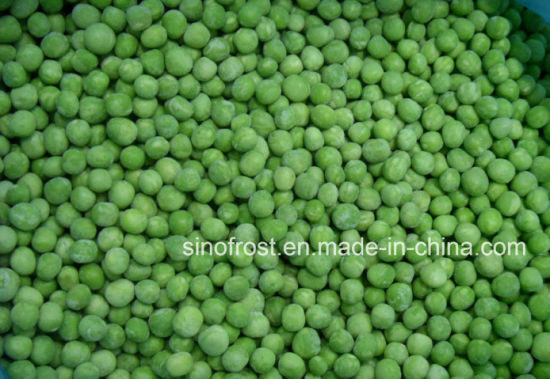 Top Quality IQF Green Peas, Frozen Green Peas, IQF Frozen Green Peas, California Blend Mix pictures & photos