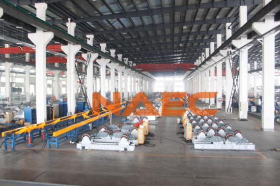 3D Video of Software System for Pipe Spooling Fabrication Line