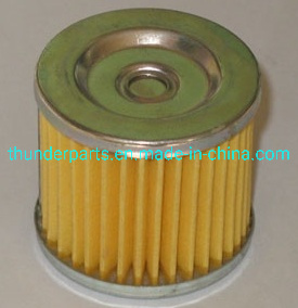Motorcycle Parts Fuel Filter Engine Oil Filter Gn125 pictures & photos