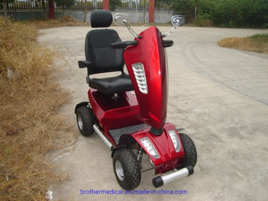 Best Quality Battery Power Electric Scooter Factory
