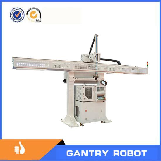 Gantry Robot, Industrial 3 Axis Gantry Robot