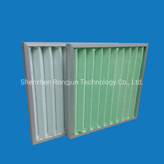Primary Filter for Clean Room