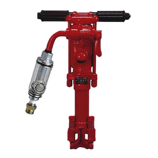 Air Compressor Electric Jack Hammer Rock Drill