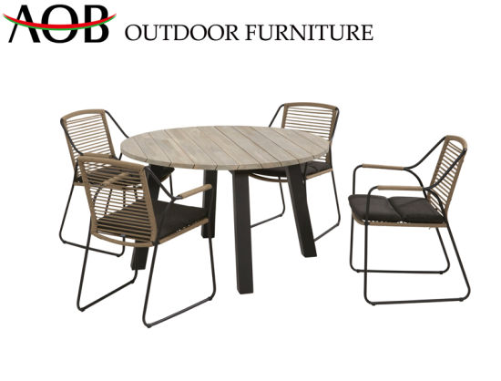 Wondrous Chinese Modern Outdoor Garden Home Furniture 6 Seater Gmtry Best Dining Table And Chair Ideas Images Gmtryco