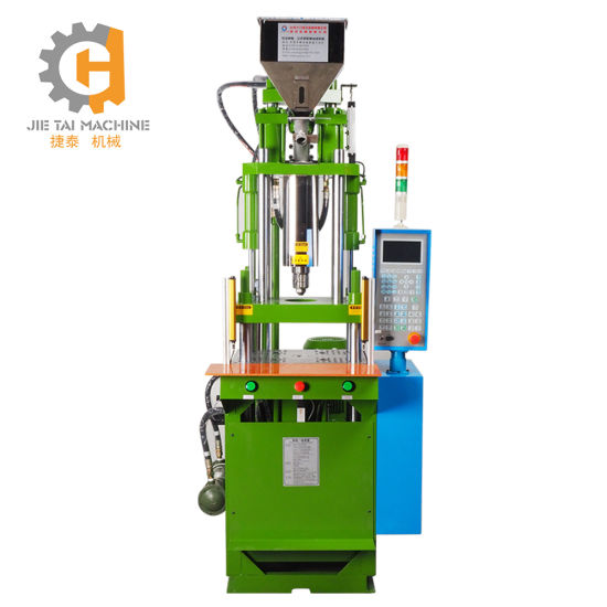 Hot Selling Small Vertical Plastic Injection Molding Machine with Best Price