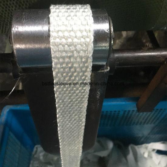 E Glass Fiberglass Heat Insulation Woven Tape