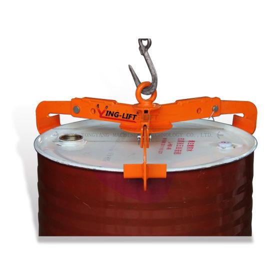 Barrel Lifting Equipment Attachments Dl500A