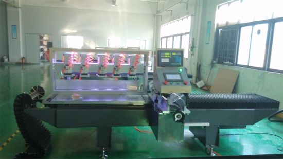 Wholesale Company Specialized in LED Products Polishing Machine