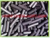 Pelletized Activated Carbon for Air Purification with ASTM Standard, Fcg Series