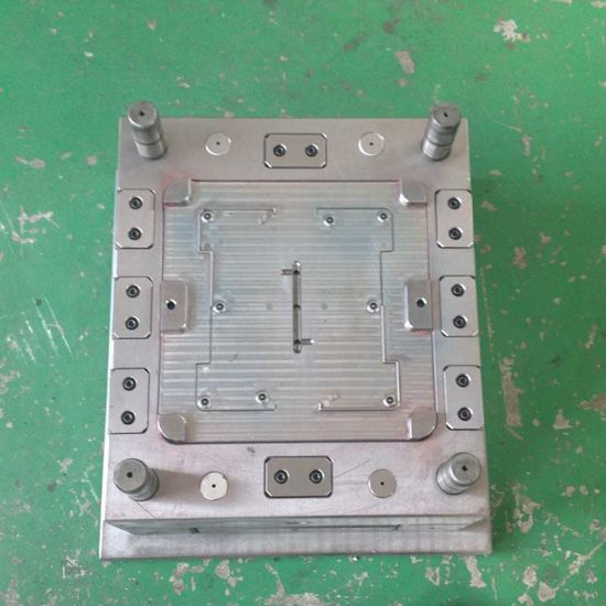 Household Products Plastic Injection Mold pictures & photos