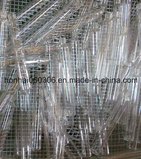 15ml Clear Tubular Glass Vial pictures & photos
