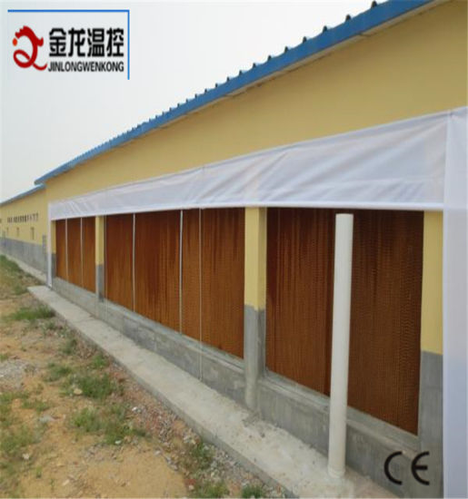 Poultry Cooling Pad pictures & photos