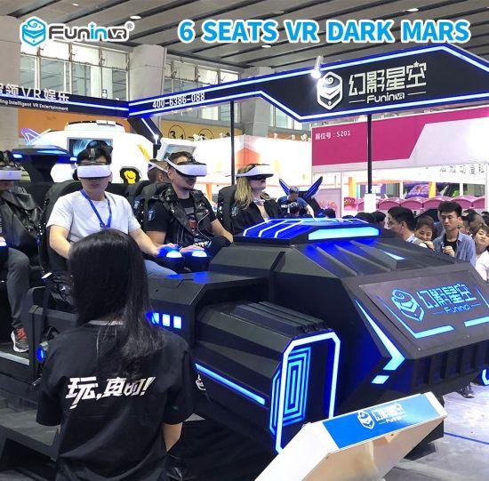 Adventure Vr Game Virtual Reality Car Simulator