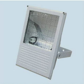 Ds-310 Floodlight Fixture for Lamp HQI70-150W/Rx7s pictures & photos