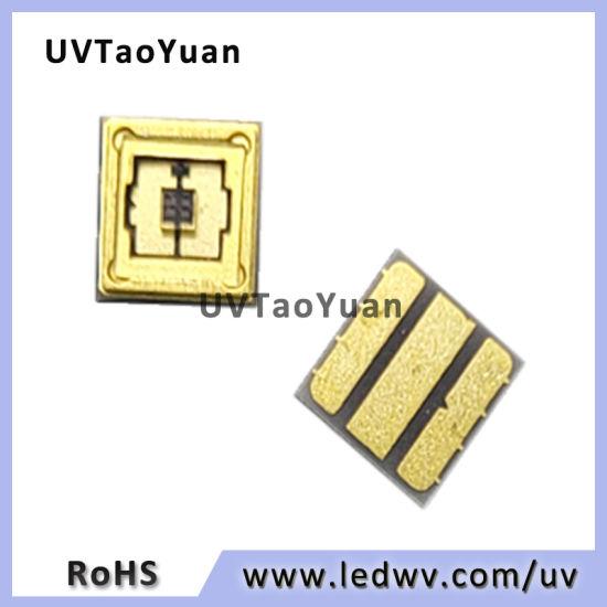 LED UVC 275nm Sterilizer 30MW SMD3535 Deep UV LED