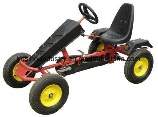 Premium Outdoor Sports Go Kart Gc0215 Pedal Go Kart