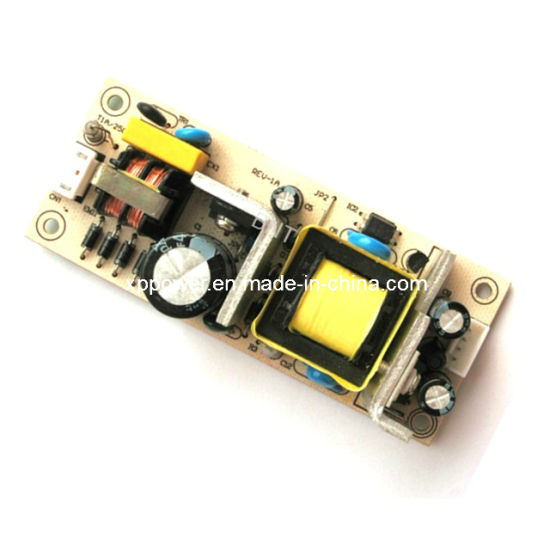 China Custom Open-Frame Switching Power Supply with Single/Dual ...