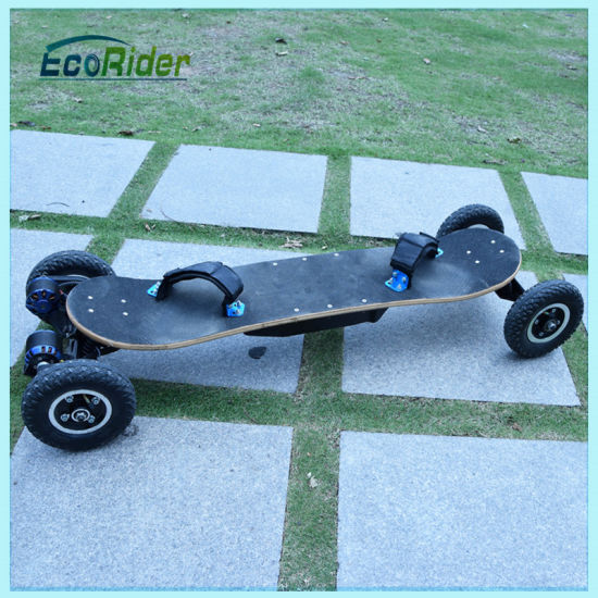 30km Range Per Charging High Speed E Skateboard pictures & photos